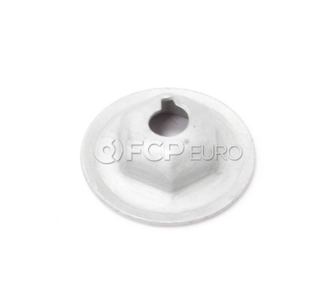 BMW Body Nut (D=18mm Zns3) - Genuine BMW 07146949379