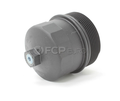 BMW Engine Oil Filter Cover - OE Supplier 11427521353