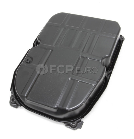 Mercedes Transmission Oil Pan - Genuine Mercedes 1262701012