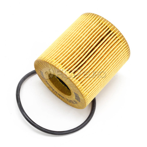 MINI Cooper Engine Oil Filter Kit - Mann 11427622446