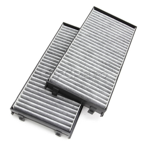 BMW Cabin Air Filter (X5 X6) - Mahle LAK221/S