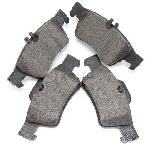 Mercedes Brake Pad Set (E-Class) - Pagid 0004230230