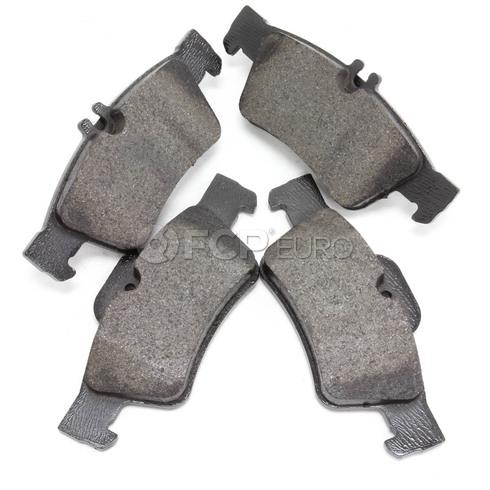 Mercedes Brake Pad Set - Pagid 0004230230