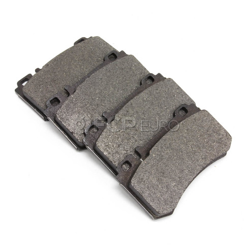 Mercedes Brake Pad Set Rear - ATE 0034206220