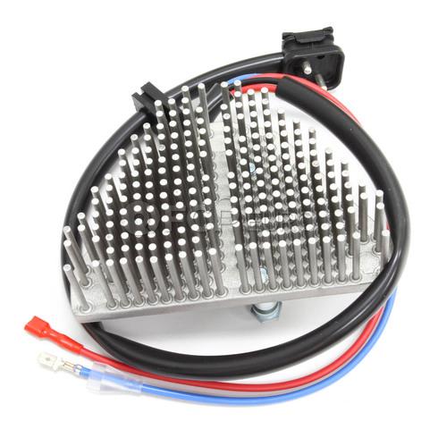 Mercedes Blower Motor Resistor - KAE 1268205310