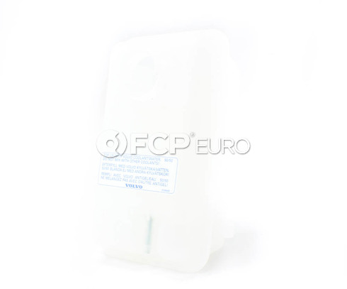 Volvo Expansion Tank (740 940 960 S90 V90) - Genuine Volvo 9122997