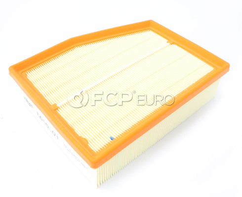 VW Air Filter Right (Phaeton) - Hengst 3D0129620B