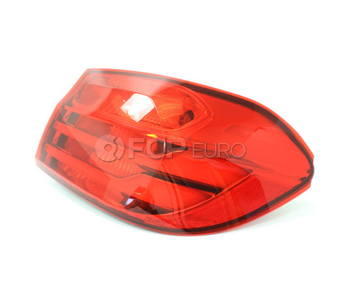 BMW Rear Light In The Side Panel Right - Genuine BMW 63217296100