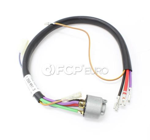BMW Ignition Switch - Genuine BMW 61311358932