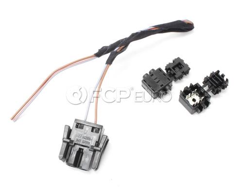 BMW Wiring Set F Illuminat. Shift Lever Knob - Genuine BMW 61129413960