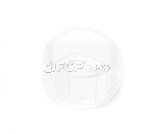 BMW Illuminated Ring (White) - Genuine BMW 51162493684