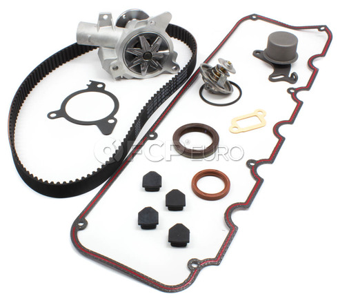Bmw Timing Belt Kit With Water Pump E30kit1