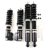 VW BR Series Coilover Kit (Golf Jetta) - BC Racing H-01BR