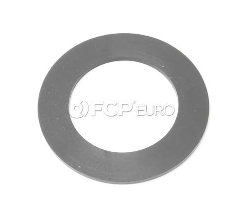 Mercedes Engine Oil Filler Cap Gasket (230 280SE 300SDL Jetta) - Reinz 1020180380