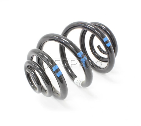 BMW Coil Spring Rear - Genuine BMW 33531095711