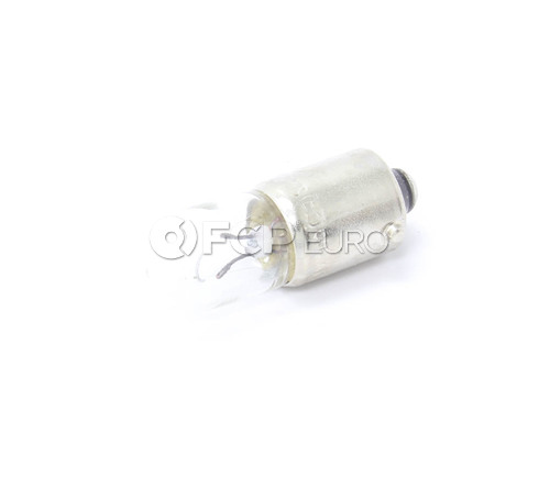 BMW Bulb (12V 4W) (2002 2002tii 535i) - Genuine BMW 07509063576