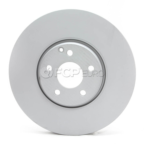 Mercedes Brake Disc - Zimmermann 2114211112