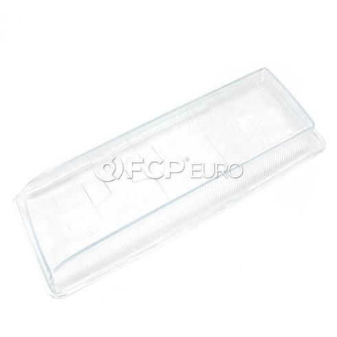 Volvo Headlight Lens Left (940 S90 V90) - Economy 9126578