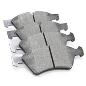 Mercedes Brake Pad Set - Pagid 1644202220