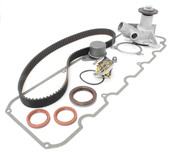 BMW Comprehensive Timing Belt Component Kit - E30KIT3OE