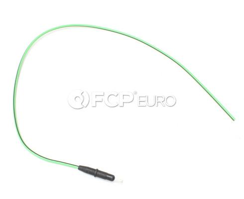 BMW Round Plug-In Contact 2.5 Watertight (1025 mm) - Genuine BMW 61130007444