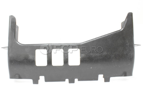 BMW Belly Pan - Genuine BMW 51711965899
