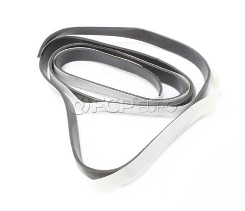 BMW Filling Rubber (1000mm) - Genuine BMW 51131906969