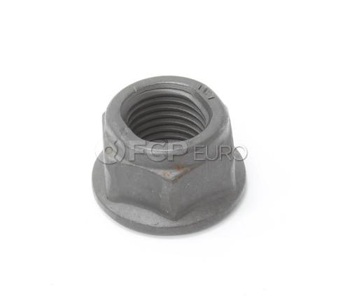 BMW Self-Locking Collar Nut (M14X15) - Genuine BMW 33321140571