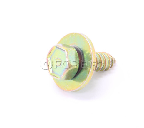 BMW Hex Head Screw (St63X19CZ2) - Genuine BMW 07119916967