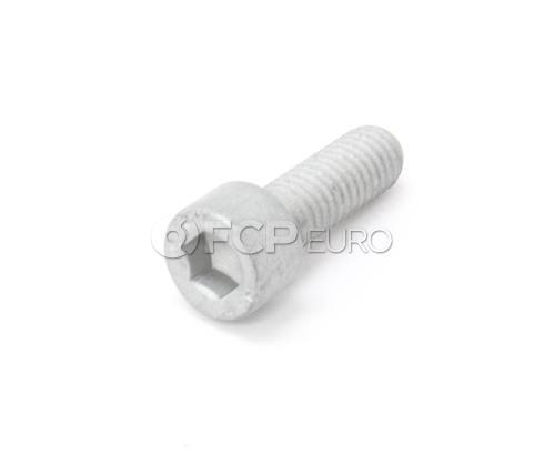 BMW Fillister Head Screw (M6X1810 9Zns3) - Genuine BMW 07119906651