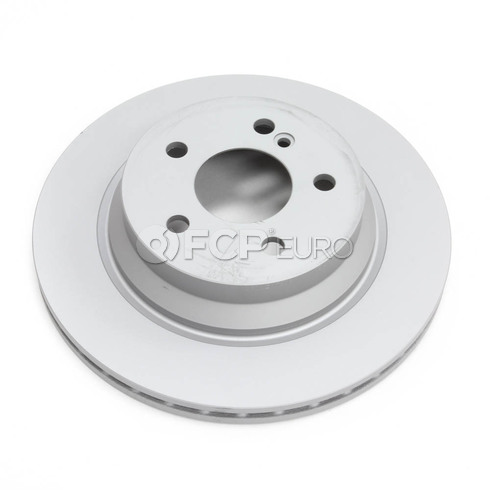 Mercedes Brake Disc - Zimmermann 2114230912A