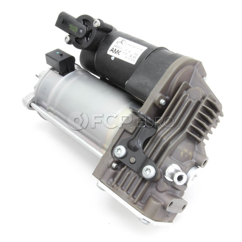 Mercedes Suspension Air Compressor - Genuine Mercedes 1643201204OE