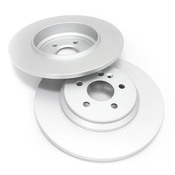 Mercedes Brake Kit - Zimmermann 516760
