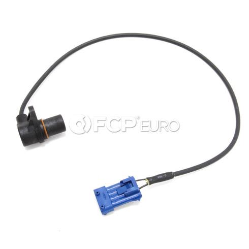 Saab Crankshaft Position Sensor (Blue Connector) - Bosch 0261210269