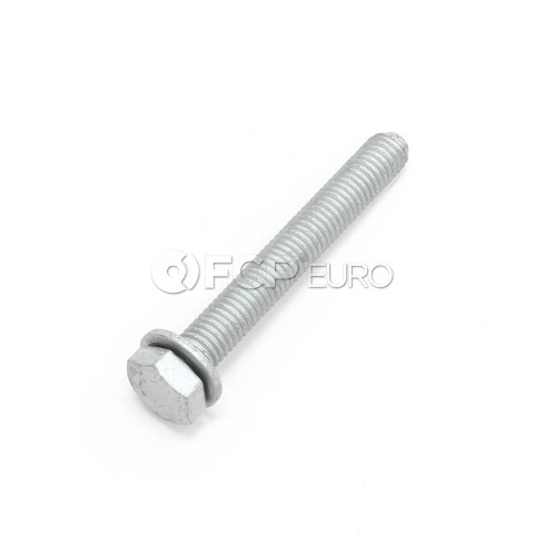 BMW Hex Bolt (M8X60) - Genuine BMW 07119905848