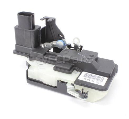 Volvo Door Lock Actuator Motor Rear Left (XC90) - Genuine Volvo 30699761