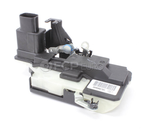 Volvo Door Lock Actuator Motor Rear Left (XC90) - Genuine Volvo 30699761