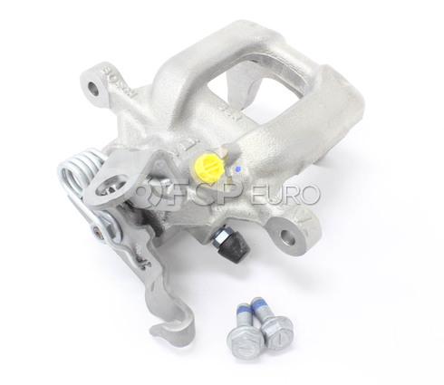 Audi VW Disc Brake Caliper Rear Right - Genuine VW Audi 5K0615424