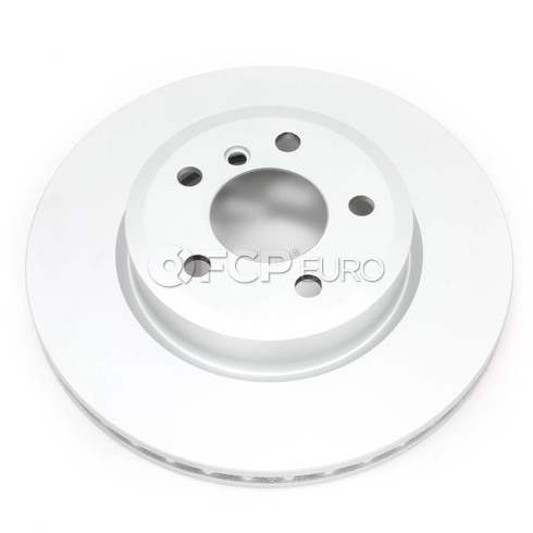 BMW Brake Disc - Meyle 40406022
