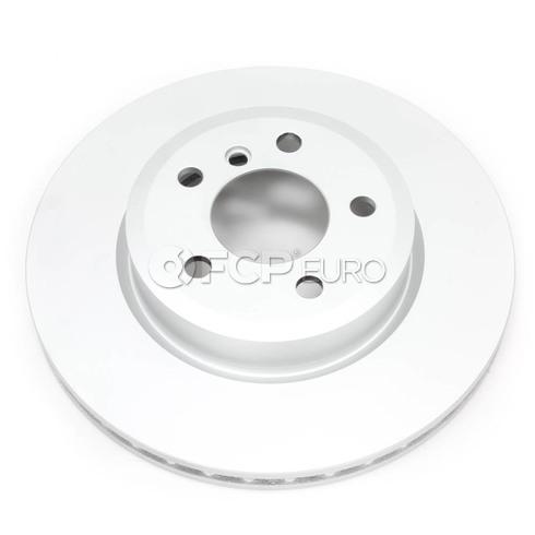 BMW Brake Disc - Meyle 40406022