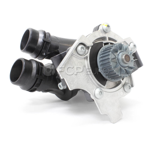 Audi Water Pump - Genuine VW Audi 06J121026BG