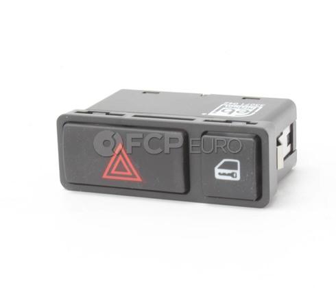 BMW Door Lock and Hazard Warning Switch - Febi 61318368920
