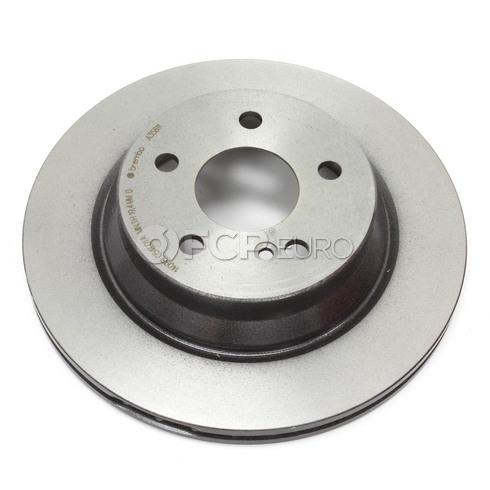 Mercedes Brake Disc (E350 E500) - Brembo 09A35810