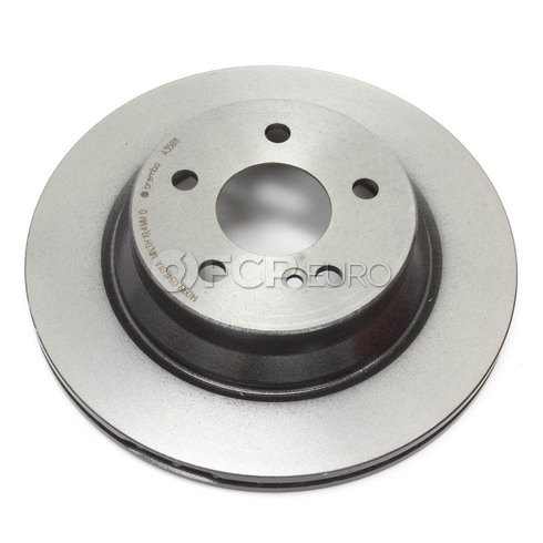Mercedes Brake Disc - Brembo 2114230912