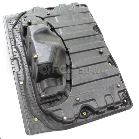 BMW Multifunction Tank Rear - Genuine BMW 51717123486