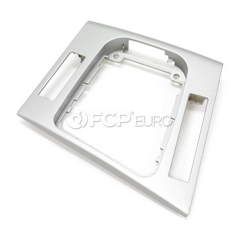 BMW Depositing Box Bottom Panel (Titan Ii) - Genuine BMW 51167052068