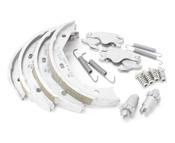 BMW Service Kit Repair Kit Brake Shoes (Value Line) - Genuine BMW 34212213311