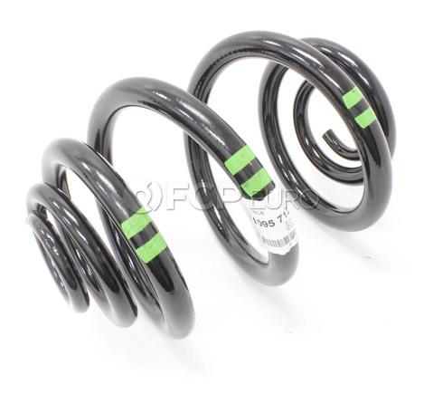 BMW Coil Spring Rear - Genuine BMW 33531095712