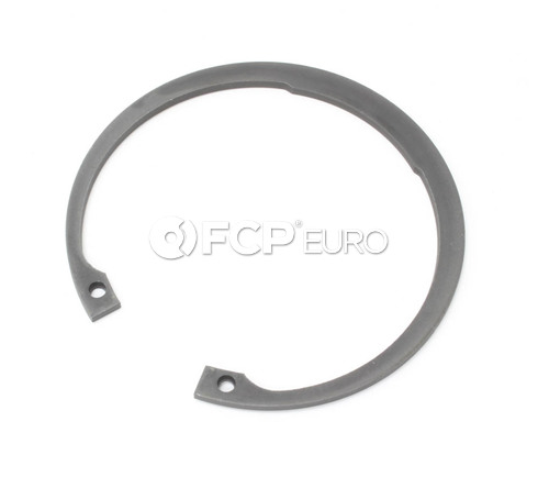 BMW Lock Ring (80X25) - Genuine BMW 07119934749