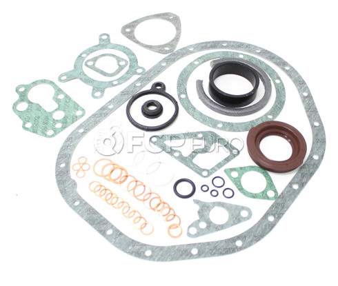Mercedes Engine Short Block Gasket Set (300CD 300D 300SD 300TD) - Reinz 6170101205